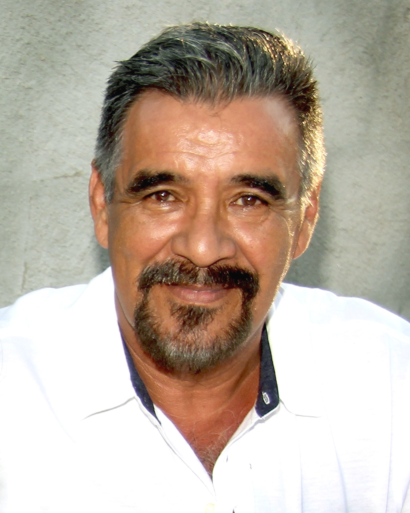 Jorge V.  Carrillo