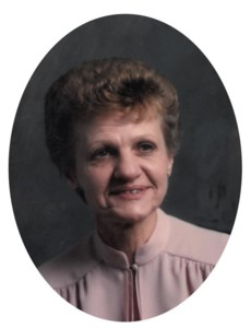 Mary Elizabeth  Byers