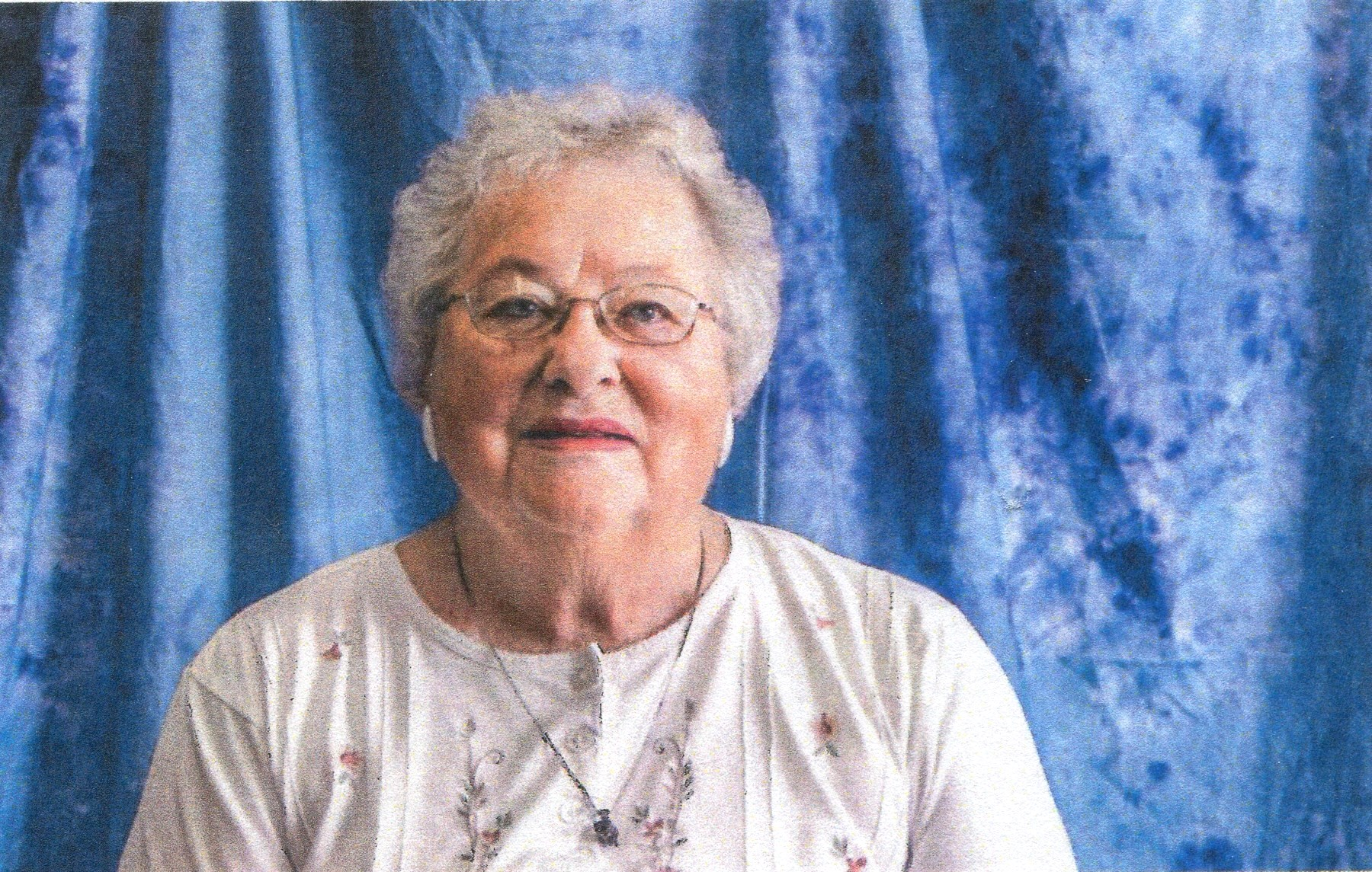 Edith Lorraine  Anderson