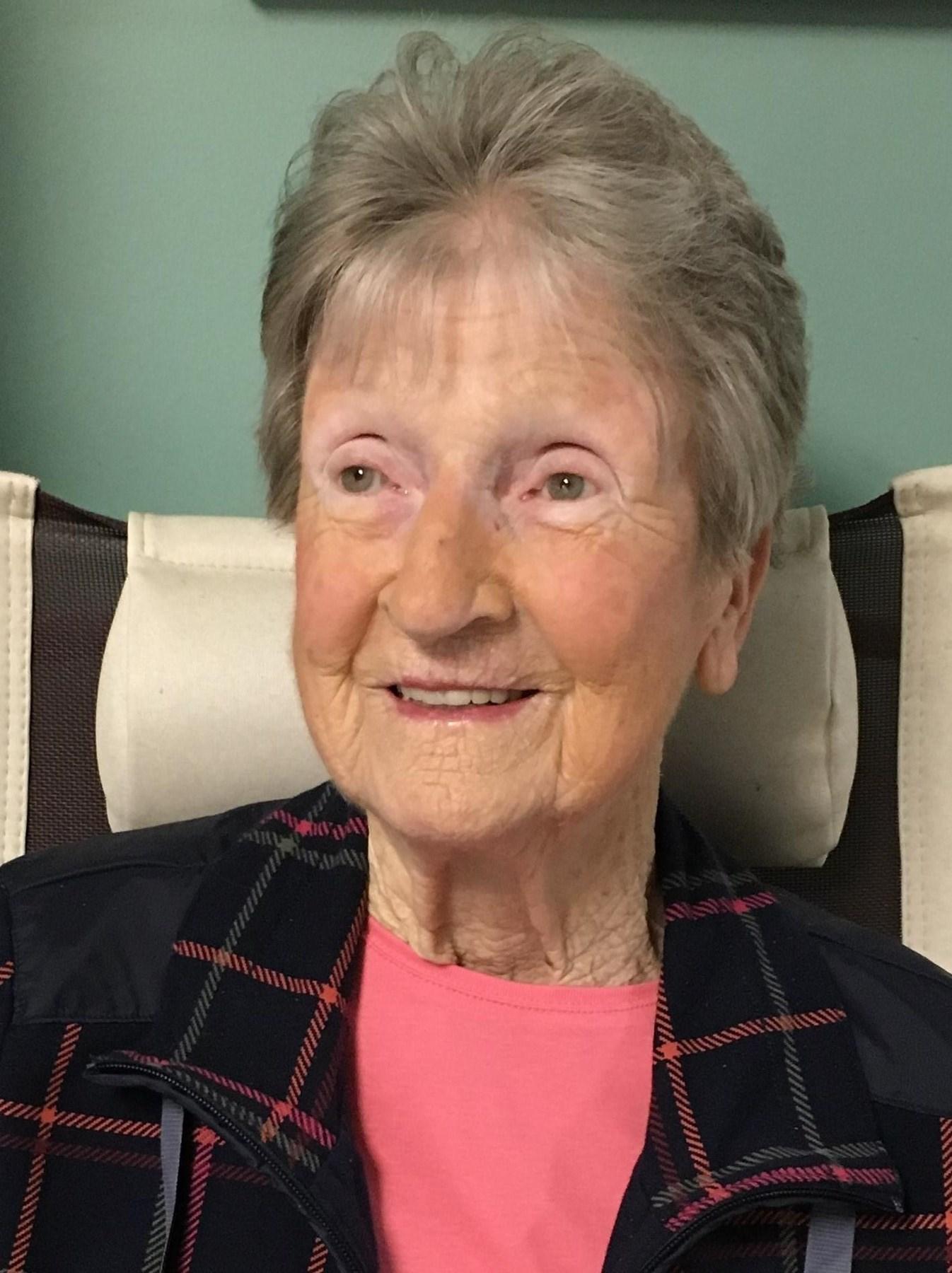 Mildred Geneva  Kelley