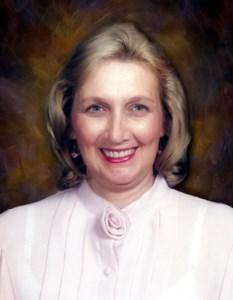 Linda Bruce  Odom
