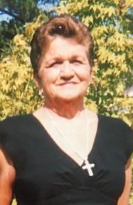 Carolyn A  Hardy