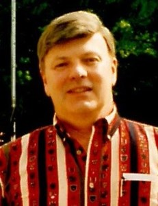 Ralph Bernard  Koeberle Jr.