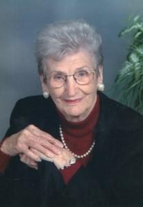 Carrie Lucille  Pugh