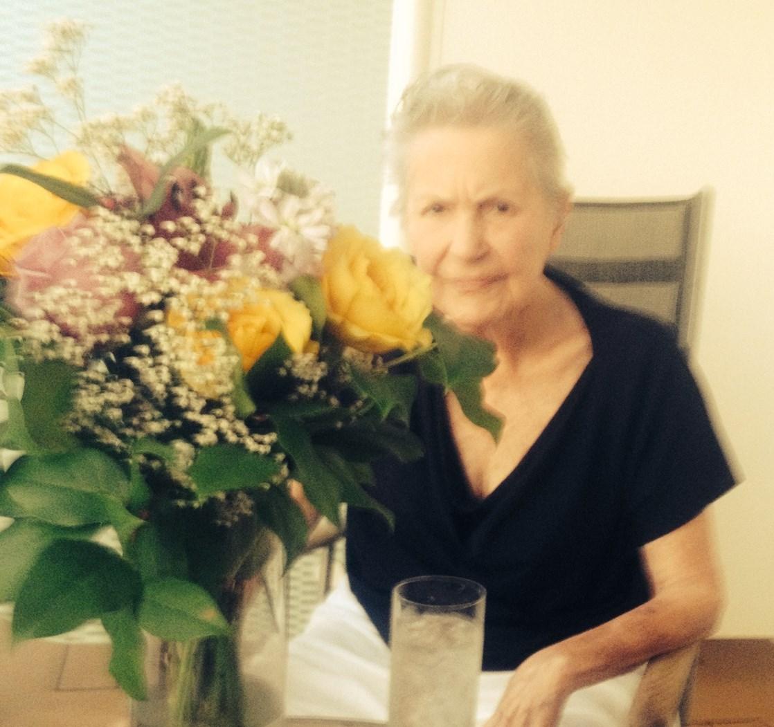 Bernita M Staudenmaier Obituary Coral Springs Fl