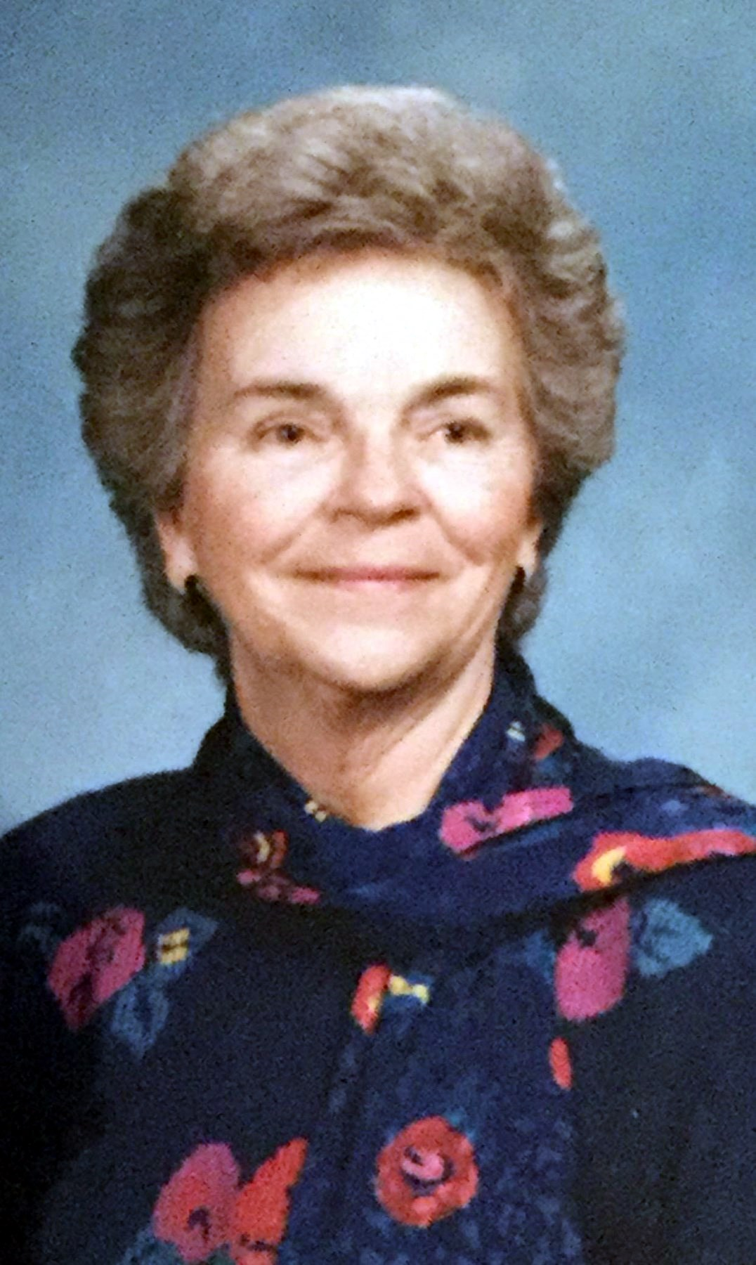 Mary Alice  Saylor