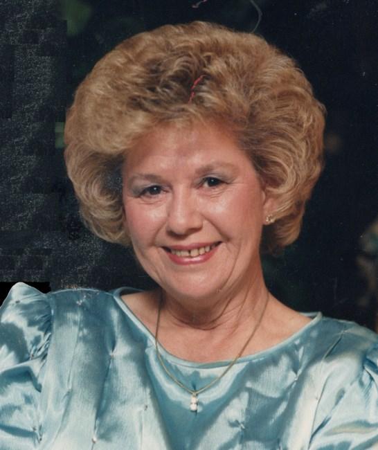 Dollie Ann Anderson Obituary Conroe Tx