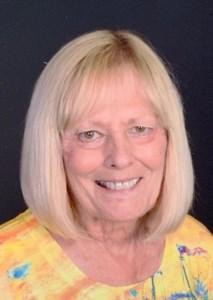 Patricia Ann  Rexroad