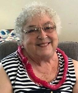 Betty J.  Glaab