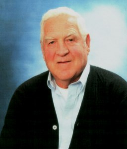 Carl Edward  Sorensen