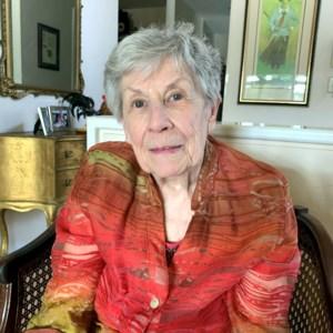 Doris  Musfelt