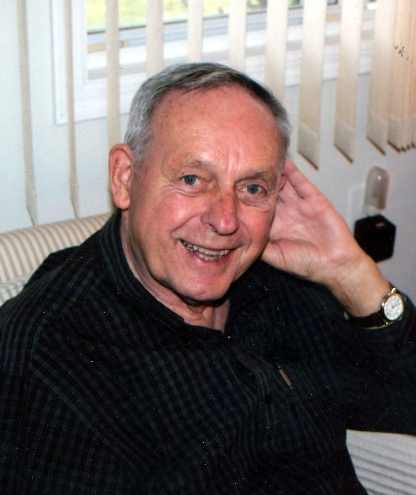 George  Ripnick