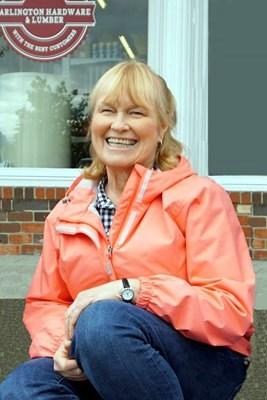 Lorna Kelly