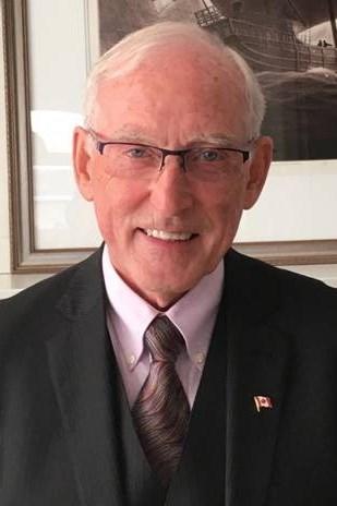 Dennis Jerome  Furlong