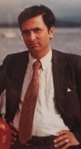 Sukhdev Kumar  Bhargava
