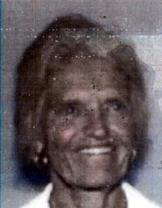 Margaret J  Fitzsimmons
