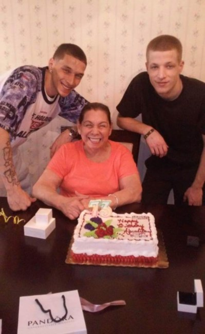 Fantastic Ana Soto Obituary Montgomery Al Birthday Cards Printable Inklcafe Filternl
