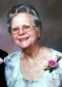 Nannie W.  Huff