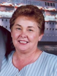 Linda Kay  Rhinehardt