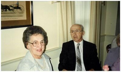 Josephine Mucha