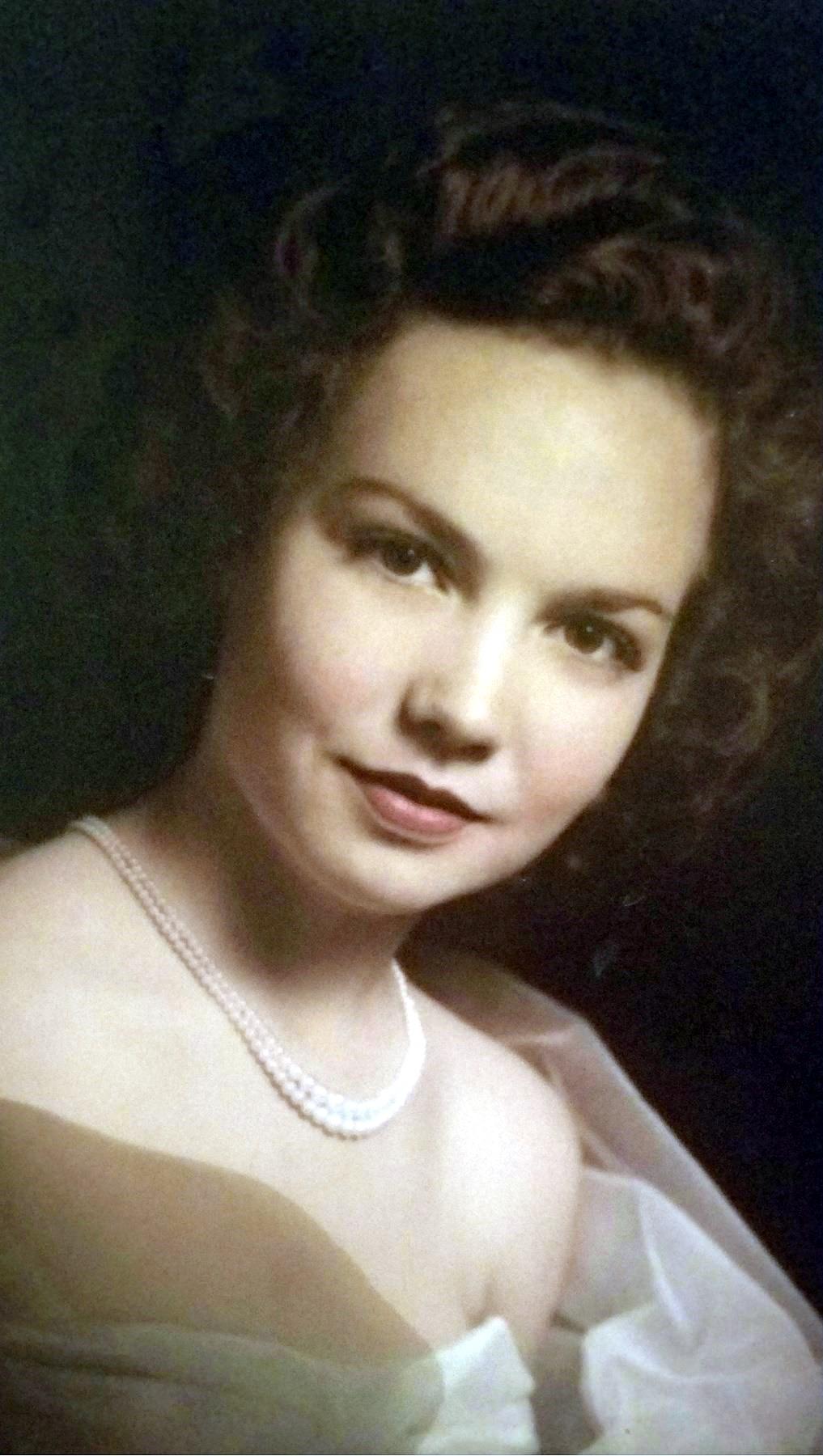 Margaret Marie  Bostic