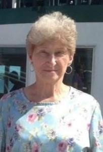 Martha Raye  Pridgen