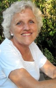 Mary Elizabeth  Paolini