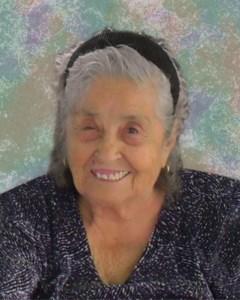 """Soledad """"Mami Chole""""  Guerrero"""