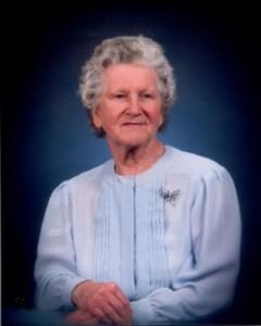 Mary  Martha   (Raisch) Dowson