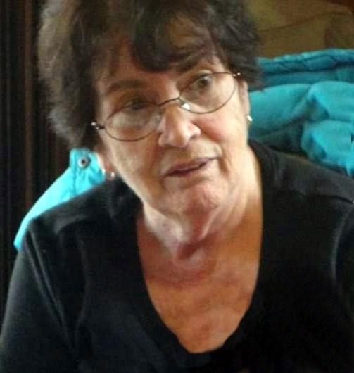 Gloria Louise  Schwartz