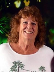 Nancy Harvey  Lewis