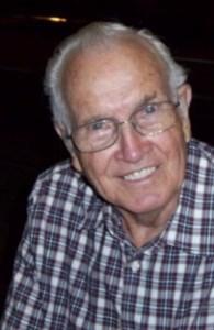 Paul DeWitt  Redfern