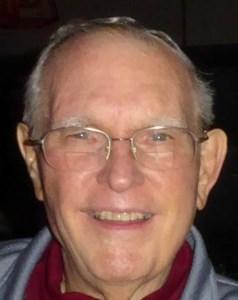 John Raymond  Williamson