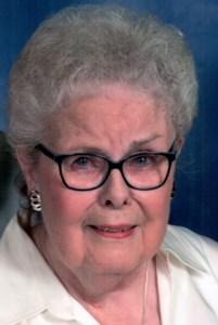 Rose Ann  Jenkins