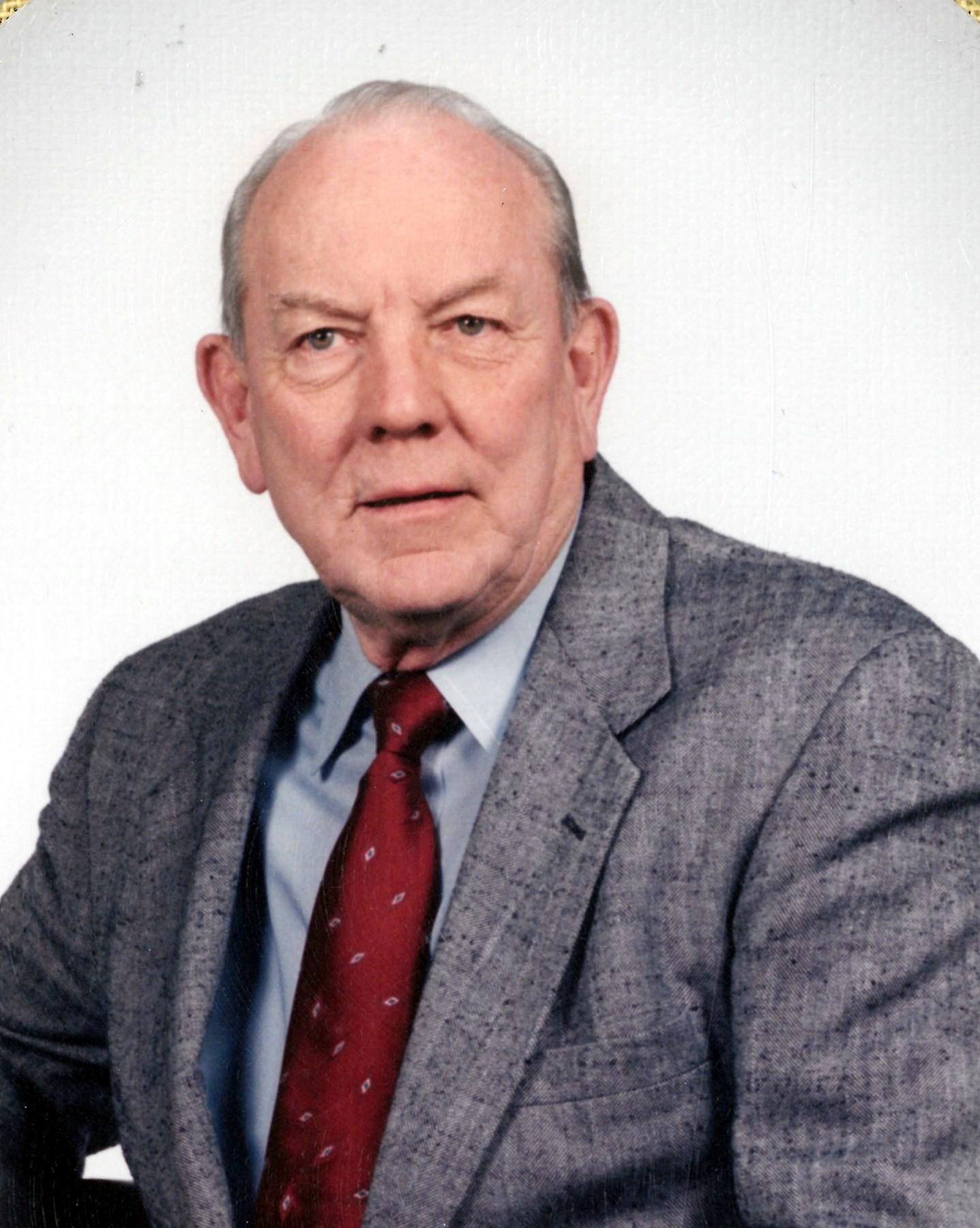 Archie Louis  Andre