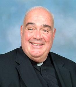 Monsignor Robert E.  Avella