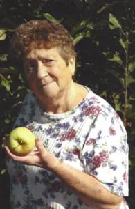 Betty Sue  Callahan
