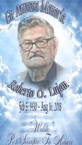 Roberto Ornelas  Lujan