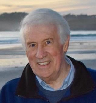 William Blyth Rolland Obituary - Pacific Grove, CA