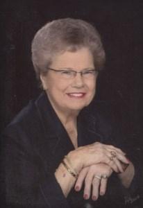 Iris Jeanette  Morris
