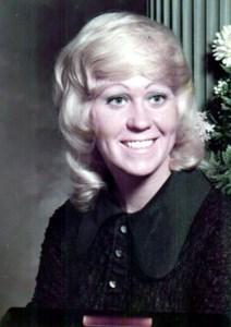 Sherry Lynn  Evans