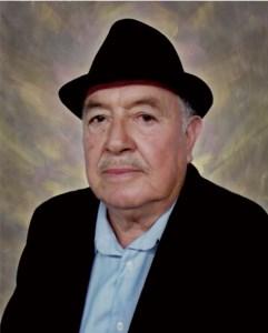 Roberto  Martinez Alvarez
