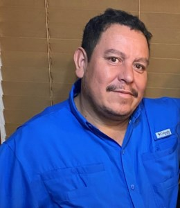 Salvador  Perez H