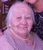 Ursula Feeley