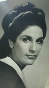 Linda Lorraine  Abraham Thigpen