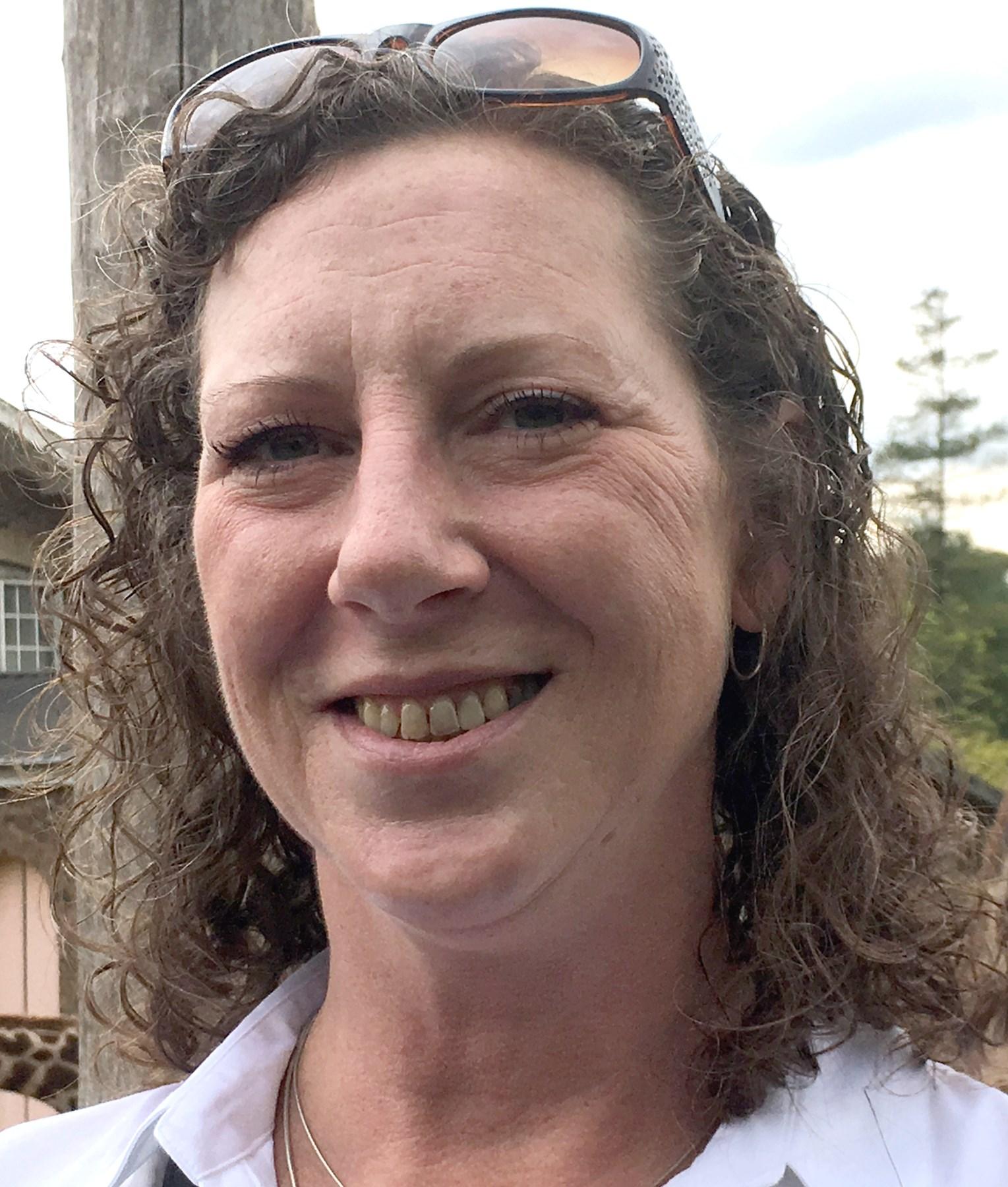 Karin Ingrid Breiter Obituary Fairfax Va