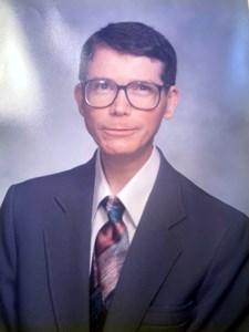 Gary Walter  Nix