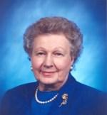 Dorothy Cranfill