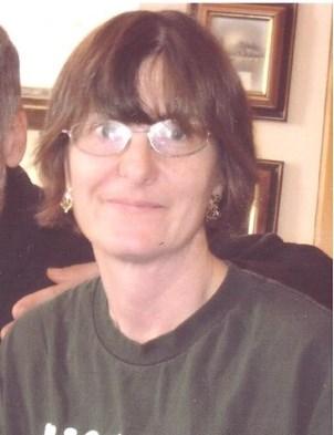 Laurie McCallion