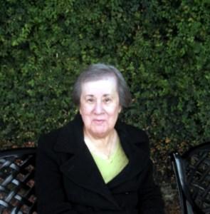 Elizabeth F.  DeCoite